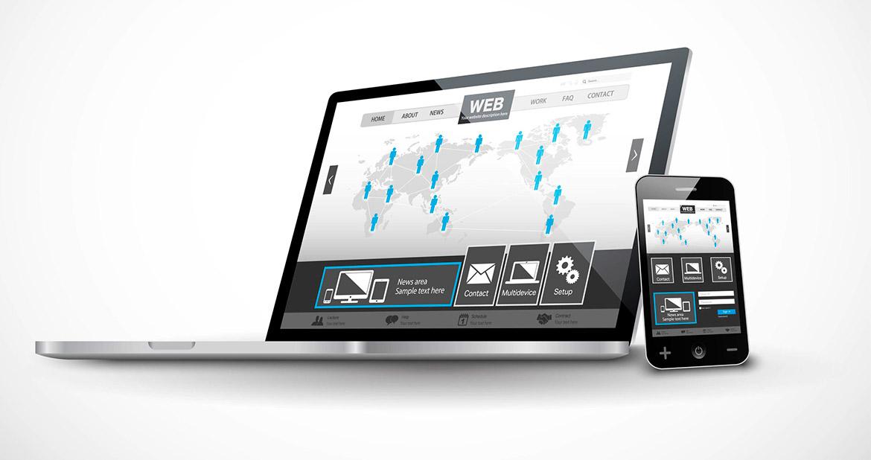 Aplicaciones web responsive