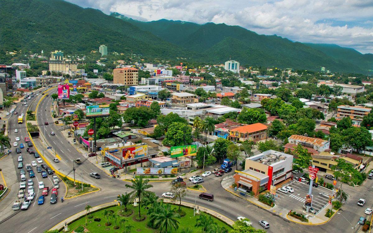 Servicios TI en San Pedro Sula