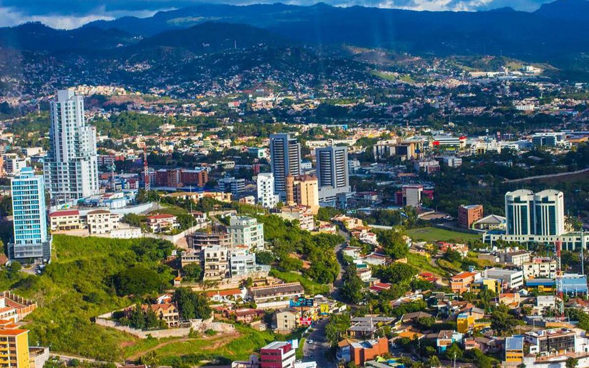 Servicios TI en Tegucigalpa