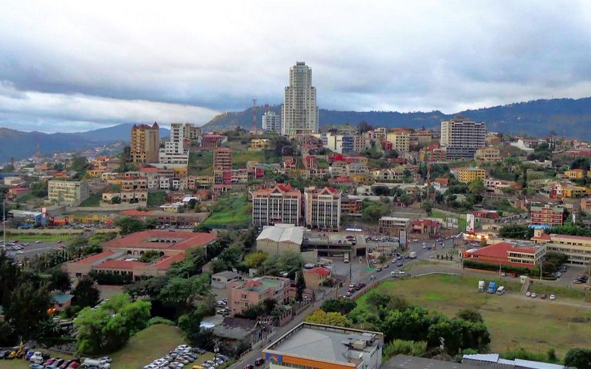 Servicios TI en Honduras
