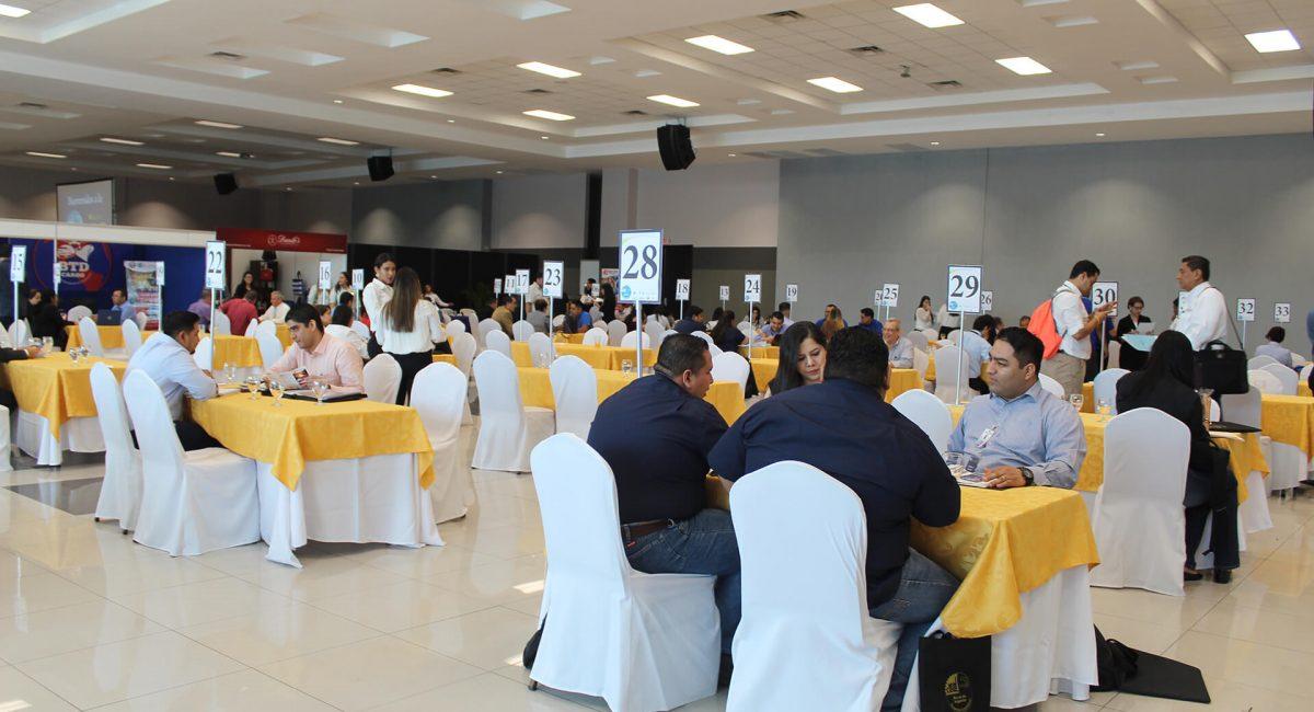 GO Consultores en la Rueda de Negocios Multisectorial de Cortés