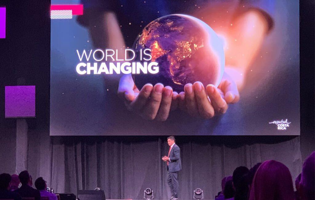 Services Summit 2020